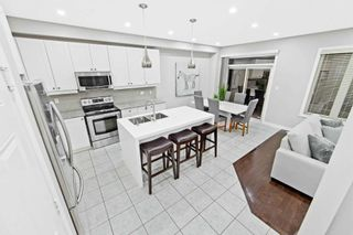 Photo 9: 33 Bellcrest Road in Brampton: Credit Valley House (2-Storey) for sale : MLS®# W5350066