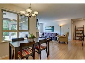 Photo 7: #118-700 Klahanie Dr. in Port Moody: Port Moody Centre Condo for sale : MLS®# V1125177