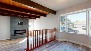 Photo 24: 338 GRAND MEADOW Crescent in Edmonton: Zone 29 House for sale : MLS®# E4260866