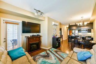 Photo 12: 487 8288 207A STREET in Langley: Willoughby Heights Condo for sale : MLS®# R2374146