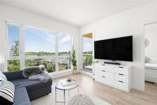 """Photo 4: 601 8580 RIVER DISTRICT Crossing in Vancouver: South Marine Condo for sale in """"Two Town Centre"""" (Vancouver East)  : MLS®# R2580251"""