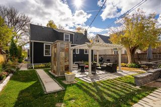 Photo 26: 539 McNaughton Avenue in Winnipeg: Riverview Residential for sale (1A)  : MLS®# 202025141