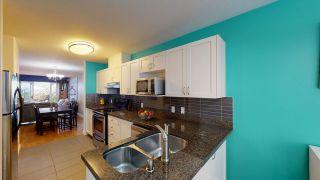 "Photo 3: 3 20985 CAMWOOD Avenue in Maple Ridge: Southwest Maple Ridge Townhouse for sale in ""Maple Court"" : MLS®# R2501267"