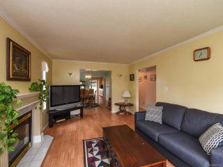 Photo 4: A 4689 Ashwood Pl in COURTENAY: CV Courtenay East Half Duplex for sale (Comox Valley)  : MLS®# 844175