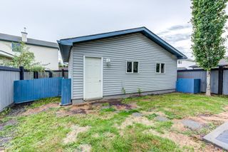 Photo 38: 122 WEST HAVEN Drive: Leduc House for sale : MLS®# E4248460
