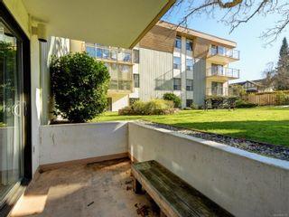 Photo 24: 105 2125 Oak Bay Ave in : OB North Oak Bay Condo for sale (Oak Bay)  : MLS®# 870172