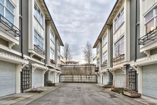 Photo 29: 3850 WELWYN STREET in Vancouver: Victoria VE Townhouse for sale (Vancouver East)  : MLS®# R2136564