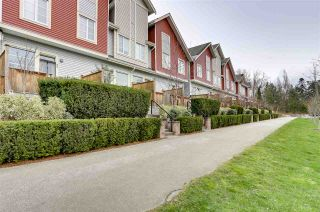 Photo 25: 57 6945 185 Street in Surrey: Clayton Townhouse for sale (Cloverdale)  : MLS®# R2562522