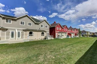 Photo 30: 161 Bayside Point SW: Airdrie Row/Townhouse for sale : MLS®# A1106831