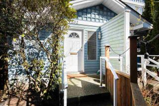 Photo 17: 332 ST. PATRICK'S Avenue in North Vancouver: Lower Lonsdale 1/2 Duplex for sale : MLS®# R2556186