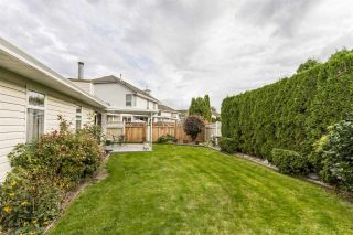 Photo 13: 19668 SOMERSET DRIVE in Pitt Meadows: Mid Meadows House for sale : MLS®# R2113978