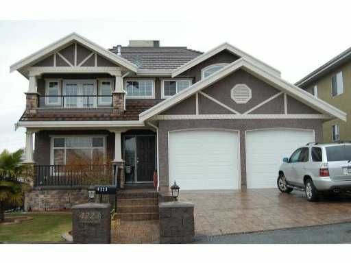 FEATURED LISTING: 4223 KITCHENER Street Burnaby