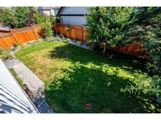 """Photo 25: 32986 DESBRISAY Avenue in Mission: Mission BC House for sale in """"CEDAR VALLEY ESTATES"""" : MLS®# R2478720"""