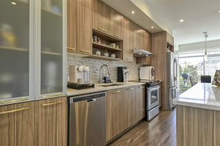 """Photo 4: 44 9989 E BARNSTON Drive in Surrey: Fraser Heights Townhouse for sale in """"Highcrest"""" (North Surrey)  : MLS®# R2526128"""