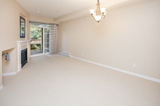 """Photo 6: 109 5605 HAMPTON Place in Vancouver: University VW Condo for sale in """"THE PEMBERLEY"""" (Vancouver West)  : MLS®# R2160612"""