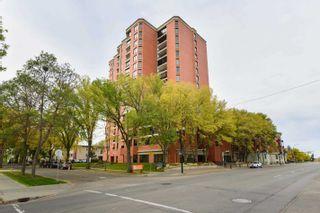 Photo 50: 206 11503 100 Avenue in Edmonton: Zone 12 Condo for sale : MLS®# E4264289