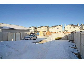 Photo 17: 118 CRAMOND Circle SE in CALGARY: Cranston Residential Detached Single Family for sale (Calgary)  : MLS®# C3552826