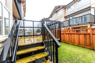 """Photo 19: 87 11305 240 Street in Maple Ridge: Cottonwood MR Townhouse for sale in """"MAPLE HEIGHTS"""" : MLS®# R2130554"""