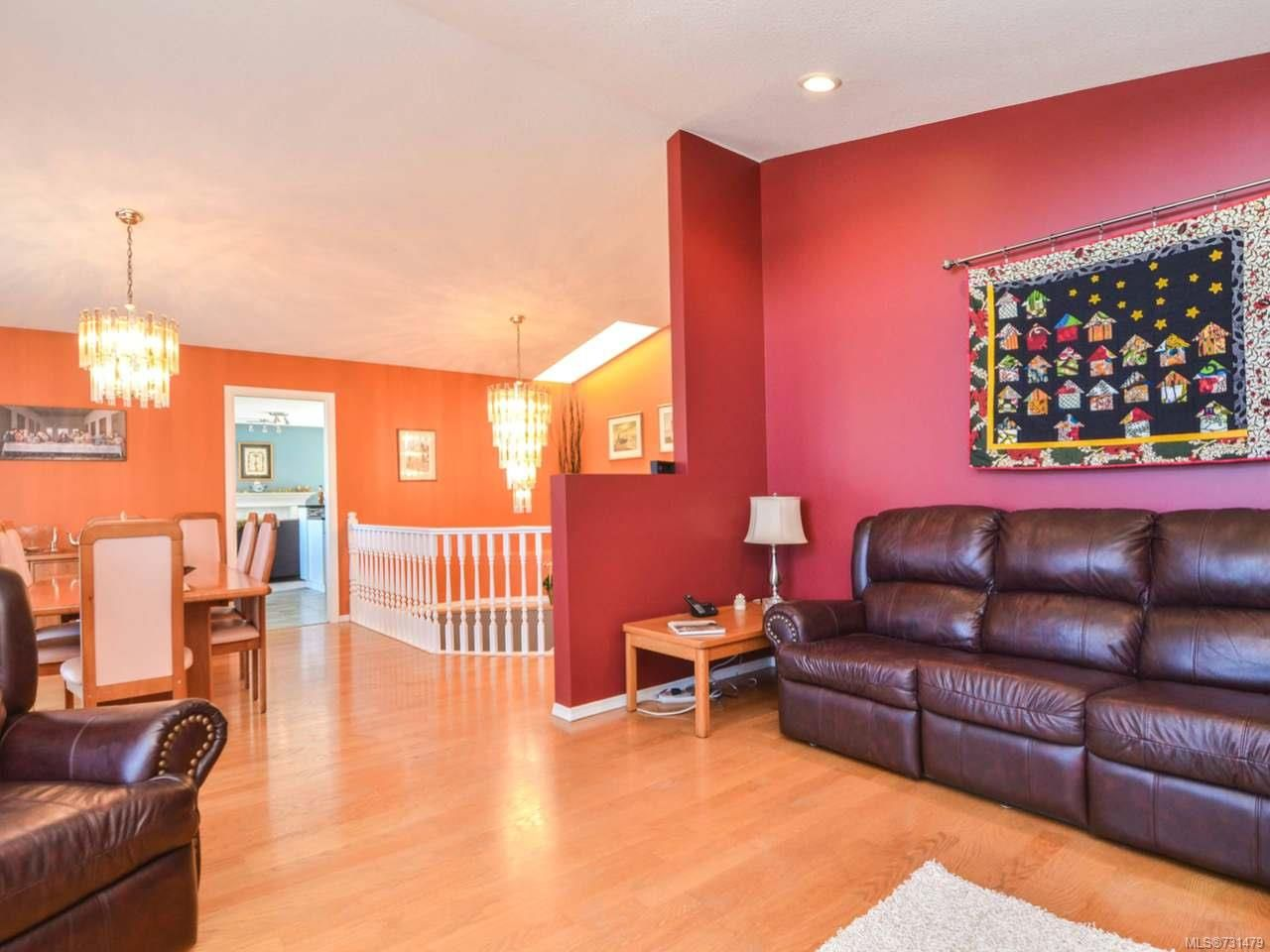Photo 6: Photos: 753 Bowen Dr in CAMPBELL RIVER: CR Willow Point House for sale (Campbell River)  : MLS®# 731479