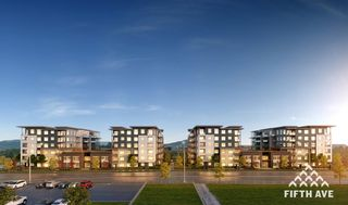 Photo 8: A620 20834 80 AVENUE in Langley: Willoughby Heights Condo for sale : MLS®# R2536286