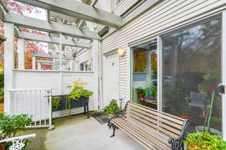 """Photo 5: 29 2723 E KENT Avenue in Vancouver: South Marine Townhouse for sale in """"RIVERSIDE GARDENS"""" (Vancouver East)  : MLS®# R2512600"""