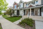 Main Photo: 738 176 Street in Edmonton: Zone 56 Attached Home for sale : MLS®# E4250553