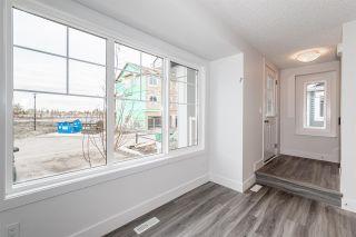 Photo 2: 55 16335 84 Street in Edmonton: Zone 28 Townhouse for sale : MLS®# E4246745