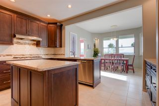 Photo 6: 105 TIMBERCREST Place in Port Moody: Heritage Mountain House  : MLS®# R2058425