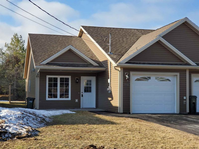 FEATURED LISTING: 598 Sampson Drive Greenwood