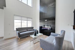 Photo 12: 624 Merlin Landing in Edmonton: Zone 59 House Half Duplex for sale : MLS®# E4265911
