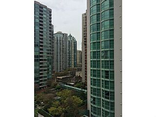 Photo 8: 1001 821 Cambie Street in Vancouver: Downtown VW Condo for sale (Vancouver West)  : MLS®# V1112304