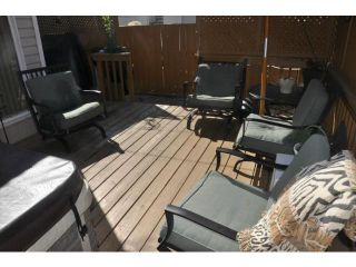 Photo 18: 732 Simcoe Street in WINNIPEG: West End / Wolseley Residential for sale (West Winnipeg)  : MLS®# 1318140