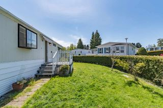 "Photo 19: 58 8254 134 Street in Surrey: Queen Mary Park Surrey Manufactured Home for sale in ""WESTWOOD ESTATES"" : MLS®# R2358932"