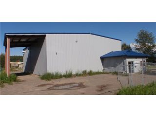 Main Photo: 9444 ROCK ISLAND Road in PRINCE GEORGE: Danson Commercial for sale (PG City South East (Zone 75))  : MLS®# N4504171