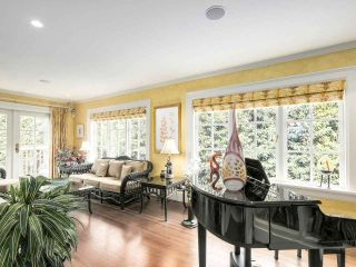"""Photo 5: 4490 PINE Crescent in Vancouver: Shaughnessy House for sale in """"Shaughnessy"""" (Vancouver West)  : MLS®# R2183712"""
