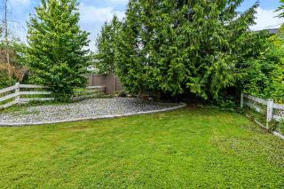 Photo 3: 18 12099 237 Street in Maple Ridge: East Central Townhouse for sale : MLS®# R2382767