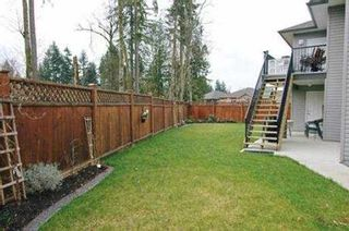 "Photo 3: 11580 CREEKSIDE ST in Maple Ridge: Cottonwood MR House for sale in ""CREEKSIDE"" : MLS®# V524762"