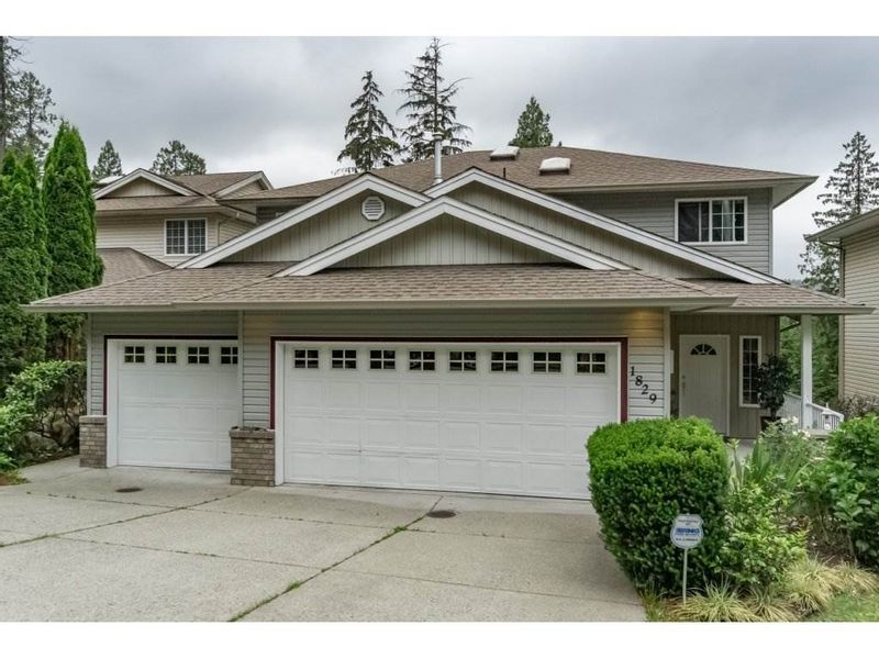 FEATURED LISTING: 1829 MARY HILL Road Port Coquitlam