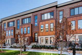 Main Photo: 305 81 Greenbriar Place NW in Calgary: Greenwood/Greenbriar Row/Townhouse for sale : MLS®# A1151104