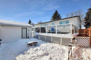 Photo 40: 43 Russenholt Street in Winnipeg: Crestview Residential for sale (5H)  : MLS®# 202102923