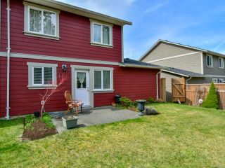 Photo 25: 5 1120 Evergreen Rd in CAMPBELL RIVER: CR Campbell River Central House for sale (Campbell River)  : MLS®# 810163