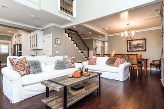 Photo 7: 17155 3A AVENUE in Surrey: Pacific Douglas House for sale (South Surrey White Rock)  : MLS®# R2205596