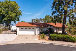 Photo 3: House for sale : 4 bedrooms : 6589 Bluefield Place in San Diego