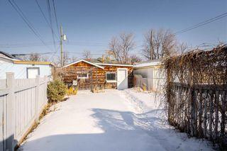 Photo 19: 497 St John's Avenue in Winnipeg: Sinclair Park Residential for sale (4C)  : MLS®# 202105120