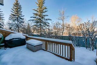 Photo 32: 39 185 Woodridge Drive SW in Calgary: Woodlands Row/Townhouse for sale : MLS®# A1069309