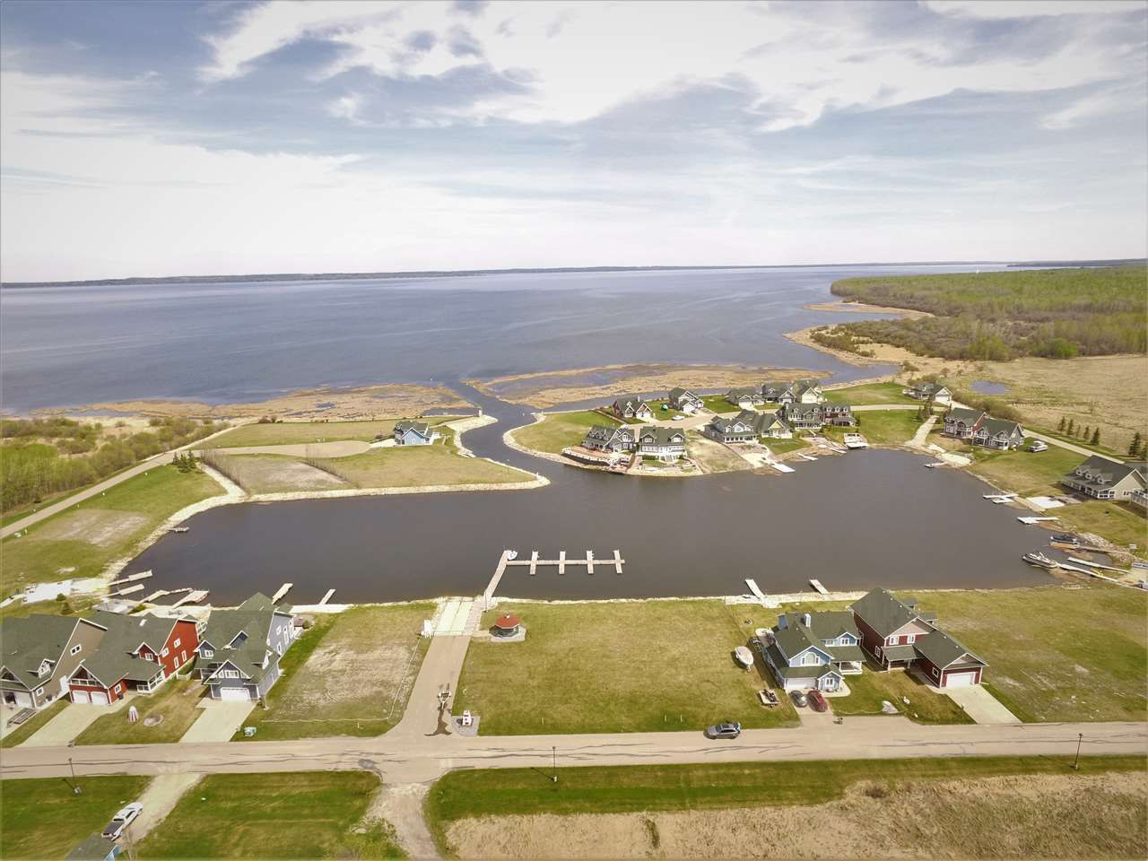 Main Photo: #12 Sunset Harbour: Rural Wetaskiwin County Rural Land/Vacant Lot for sale : MLS®# E4195639
