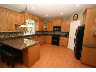 "Photo 4: 13237 239B Street in Maple Ridge: Silver Valley House for sale in ""Rock Ridge"" : MLS®# V1085282"