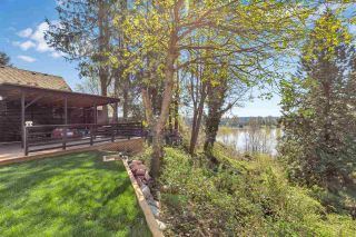Photo 30: 21730 RIVER Road in Maple Ridge: West Central House for sale : MLS®# R2570442