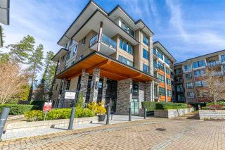 "Photo 1: 408 1152 WINDSOR Mews in Coquitlam: New Horizons Condo for sale in ""Parker House"" : MLS®# R2548263"