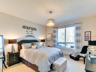 """Photo 7: C207 20211 66 Avenue in Langley: Willoughby Heights Condo for sale in """"ELEMENTS"""" : MLS®# R2383710"""